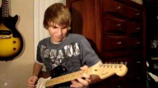 A Keith Urban Cover- You Look Good In My Shirt