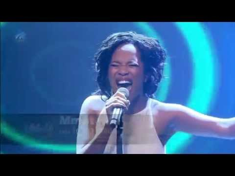 Top 10 Performance: Mmatema shuts it down