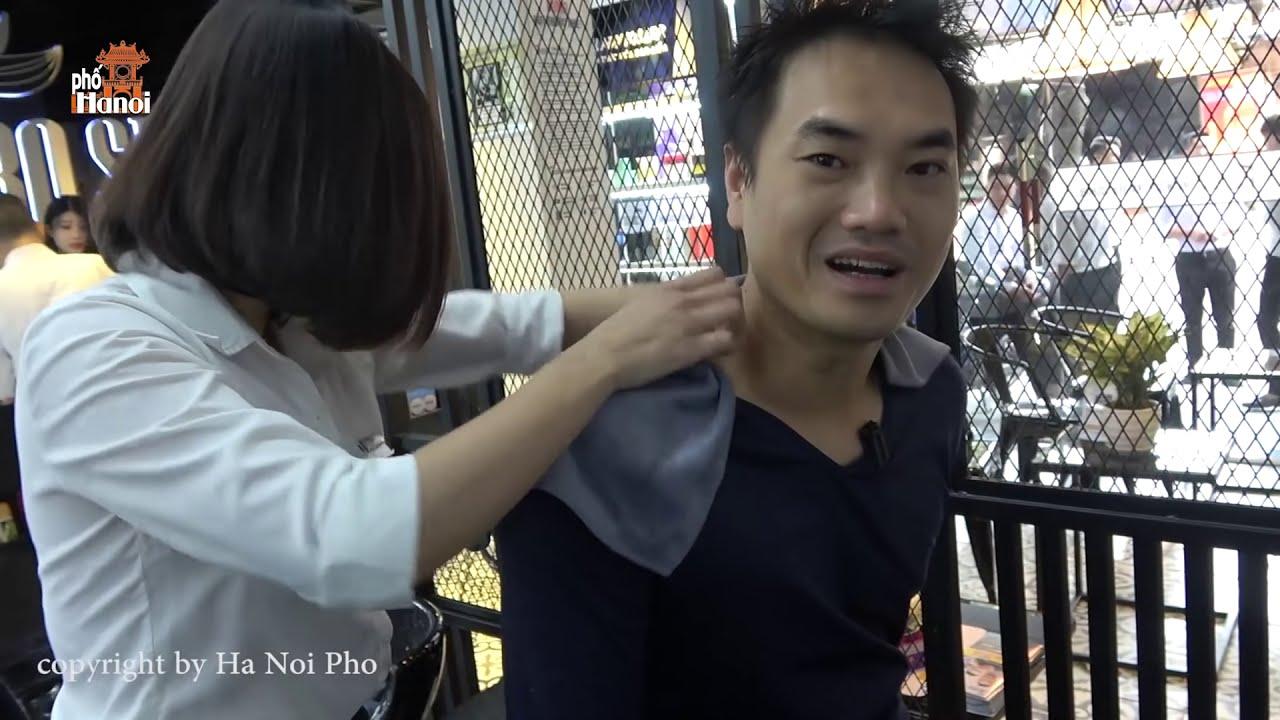 30Shine chiều khách thế này bảo sao cứ cắt tóc là phải tới đây #hnp