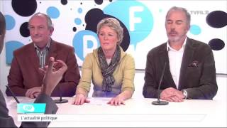 PAF – Patrice and Friends – 28 novembre 2014