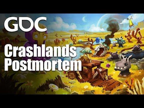 The Last Game I Make Before I Die: The Crashlands Postmortem