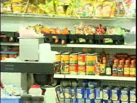 Convenience Store Security Training Video