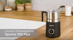SEVERIN Induktions-Milchaufschäumer Spuma 700 Plus SM 3587