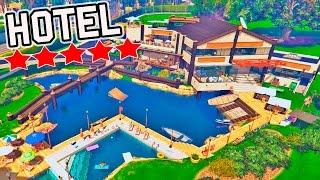 GTA V - Hotel Clube ⭐⭐⭐⭐⭐no Golf! Mod Propriedades