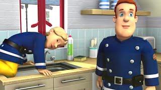Feuerwehrmann Sam Deutsch Neue Folgen | Sanitärrettung 🚒Kinderfilm | Zeichentrick für Kinder
