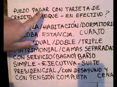 Corso Di Spagnolo 8b Frasi In Spagnolo Lezioni Di Spagnolo