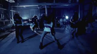 BRIDEAR - IGNITE [Official music video]