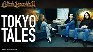 Tokyo Tales Revisited | Blind Guardian