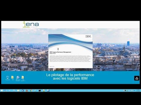 Découvrez commentoptimiser votrereporting financier avec IBM Cognos Disclosure Management