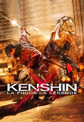 Kenshin: la fin de la légende (VF)