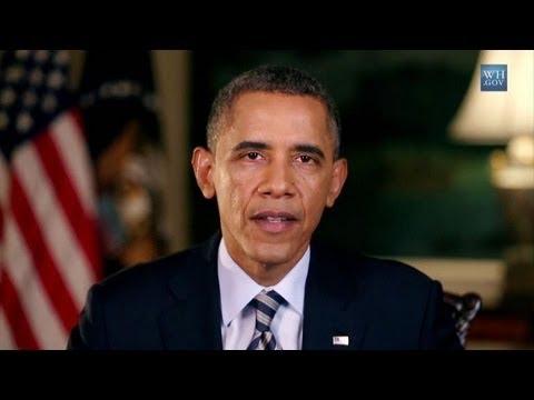 Obama calls on Congress to stop shutdown 'farce'