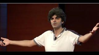 Nasıl Zengin Olunur? | Bager Akbay | TEDxİKÜ