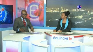 THE 6PM NEWS (Guest: AGBORTEM Jean Claude) WEDNESDAY JULY 25th 2018