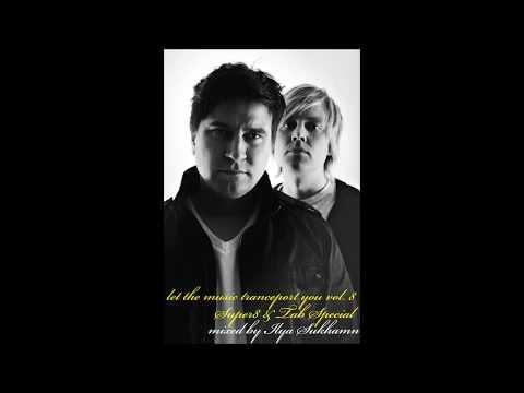 VA - Let The Music TRANCEport You vol. 8 (Super8 & Tab Mix)