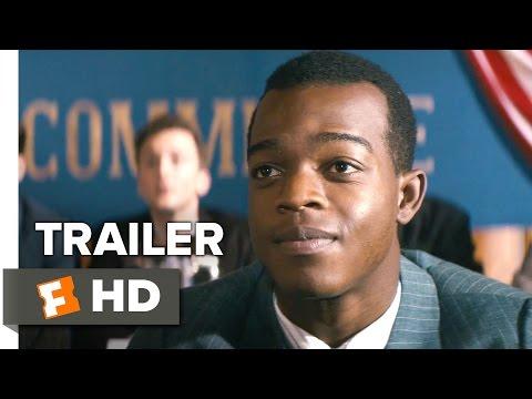 Race Official Trailer #1 (2015) - Stephan James, Jason Sudeikis Drama HD