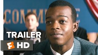 Race Official Trailer #1 (2015) - Stephan James, Jason Sudeikis Drama HD