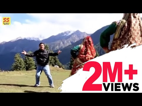 Dhola | New Himachali Folk Video 2014 | Haye Dhola | Rumail Singh | Himachali Hits