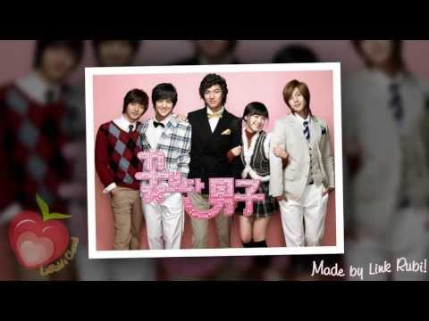 Nhạc phim Vườn sao băng (Boys Over Flowers OST)