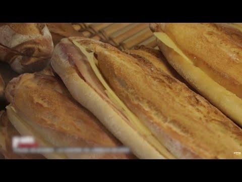 Le jambon beurre, l'éternel star de la pause déj