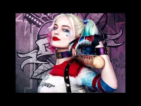 Juego De Vestir Harley Queen