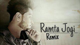 Ramta Jogi - Jogi Dubstep Remix || 2019 Remix