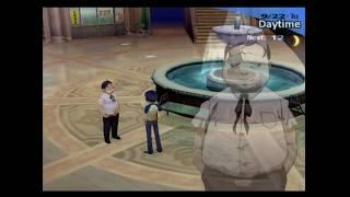 Shin Megami Tensei : Persona 3 FES -117- The Gourmet King