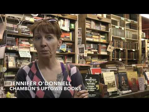 Have Local Bookstores Become Obsolete?