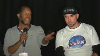 Q & A Panel at 2018 International Flat Earth Convention
