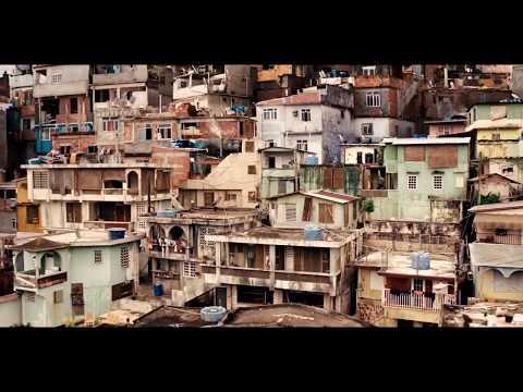 TRAILER : La favela du Crime