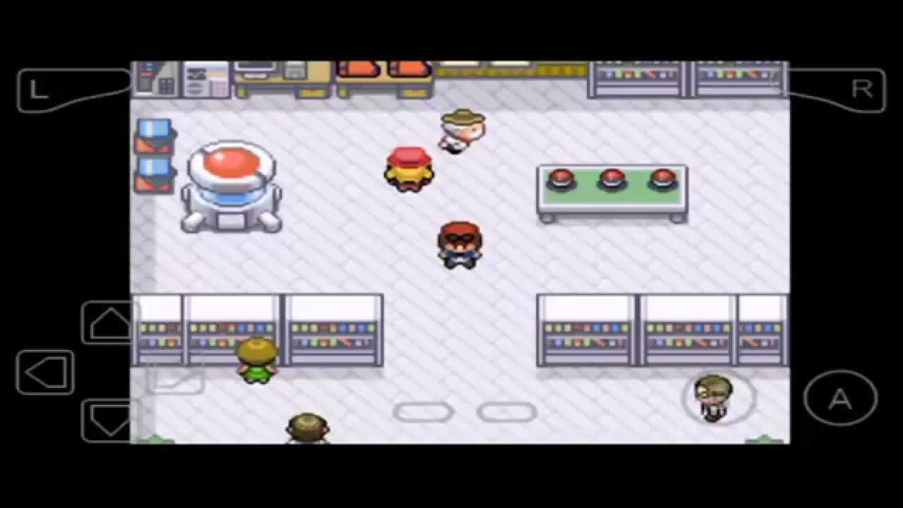 Pokemon XY gba   My boy   instalacion de Shaders Android