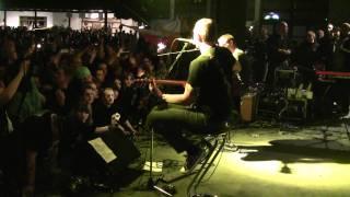 Frei.Wild - Wahre Werte  (Live-Premiere in Natz)