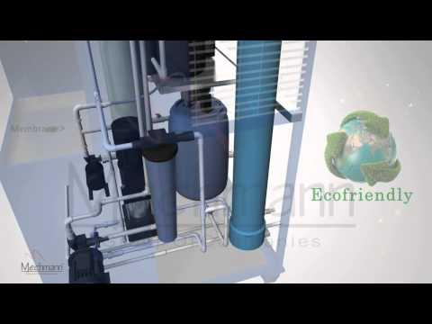 Mechman Water Solutions - Water ATM