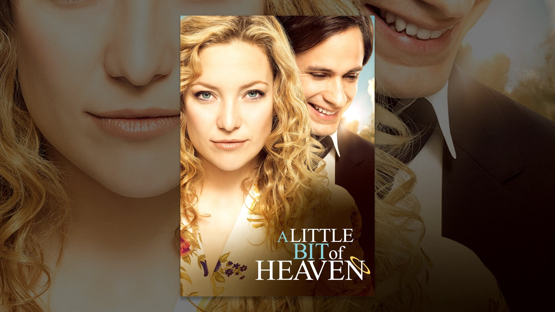 A Little Bit of Heaven Movie