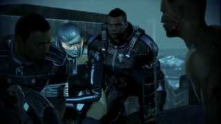 Mass Effect 3 DLC - Leviathan