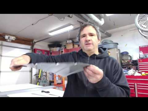 Aluminum Soffit Installation Tips and Tricks.