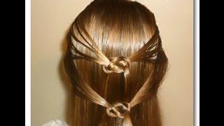 Химическая завивка волос_Как ухаживать за длинными волосами