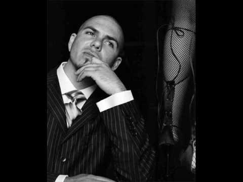 Pitbull I Know You Want Me (Calle Ocho) Lyrics