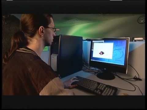 UND Aerospace: Computer Science
