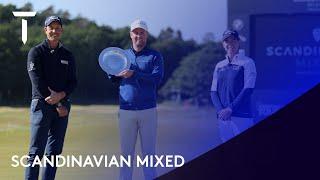 Tournament Highlights | 2021 Scandinavian Mixed hosted by Henrik and Annika