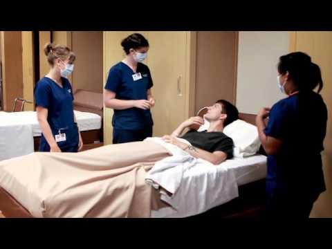 Marquette University College of Nursing
