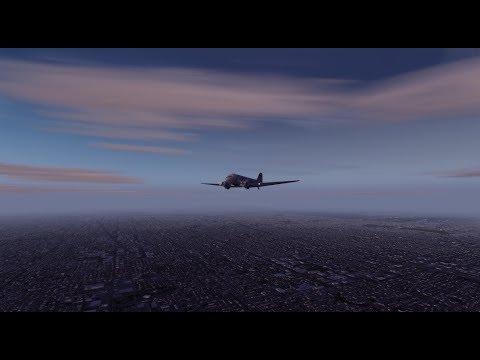 Prepar3D V4 (Beta) - Quick Look - 4K