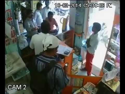mobile theft in my shop at tiruvallur