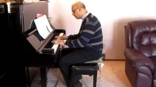 Dr. Suresh: Piano