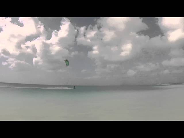 Kite Barbuda