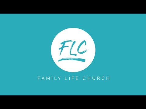 092017 Rob Miller - The Most Powerful Word in the Bible - Family Life Church Lafayette LA