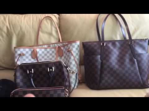 Luxury Handbags For Air Travel