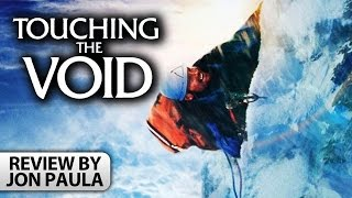 Touching The Void -- Movie Review #JPMN