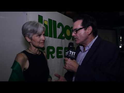 Dr. Jill Stein Interview With Jimmy Dore