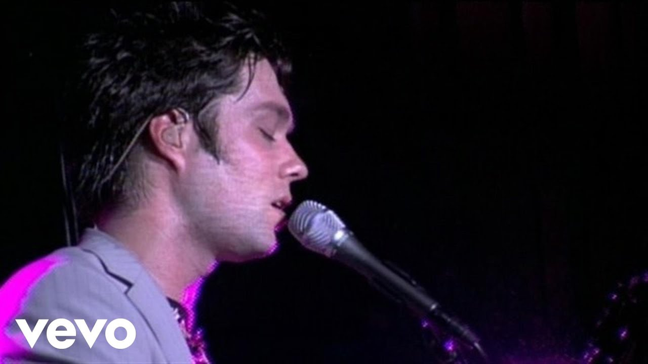 video: Rufus Wainwright - Hallelujah (Live At The Fillmore)