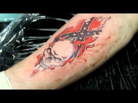 Tatuaż Uv